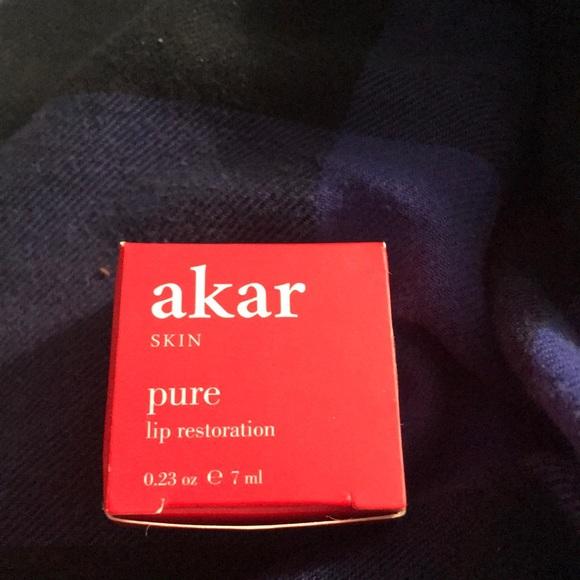 akar Other - Akar skin pure lip restoration